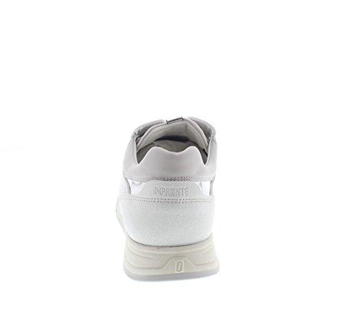 Impronte IL171512 Sneakers Mujer bianco - 806 GHIACCIO