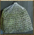 Freedom Feeder Small Mesh Hay Day Net, 1.5''