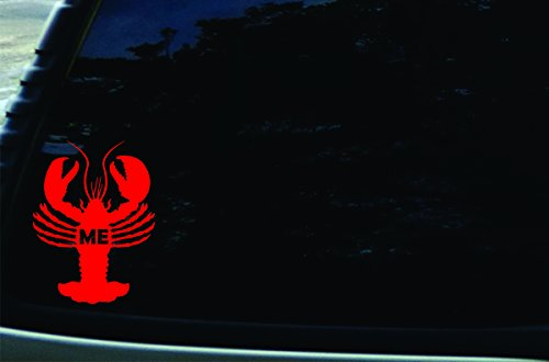 Lobster Decal (4