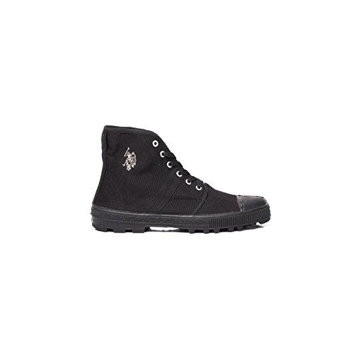 à Marron Polo S U lacets Chaussures 8pRqTd8