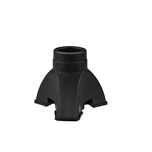 Ranger5 Cane Tip, Non-Slip Rubber Universal Walking Cane Tip Replacement Foot for 3/4