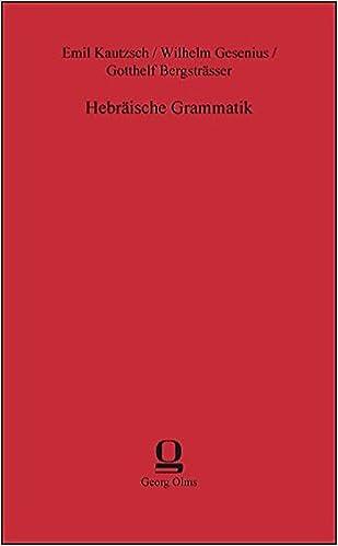taschenworterbuch hebraisch und aramaisch zum alten testament utb m band 4678