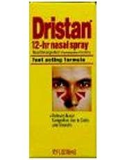Pfizer Consumer Heal Dristan 12 Hour Nasal Spray Long Lasting, 0.5 Ounce by Pfizer Consumer Heal