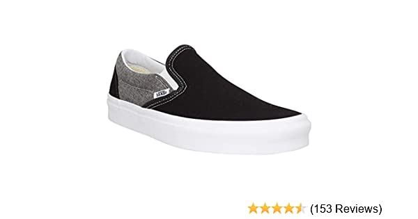 7012cabba76e55 Vans Classic Slip-on