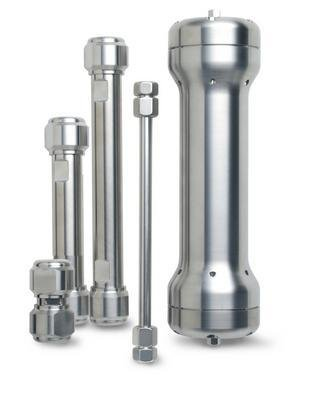 Ods C18 Analytical Column - 112221HCC18 - Analytical - Chromegabond High Carbon Ods C18, Traditional Reverse Phase HPLC Columns, 100, ES Industries - Each