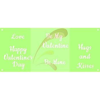 alpha-grp.co.jp Kitchen & Dining Bakeware Happy Valentines day ...
