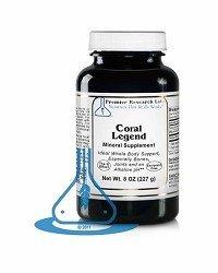 Coral Légende poudre (8 oz) par Premier Research Labs