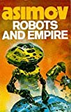 Robots and Empire: 4/4 (Panther science fiction)
