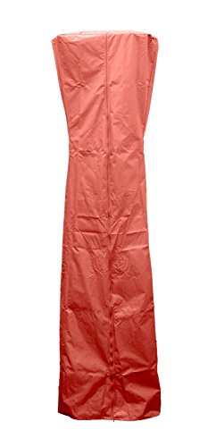 Lava Heat Italia Outdoor Patio Heater Cover - Paprika by Patio & Fire