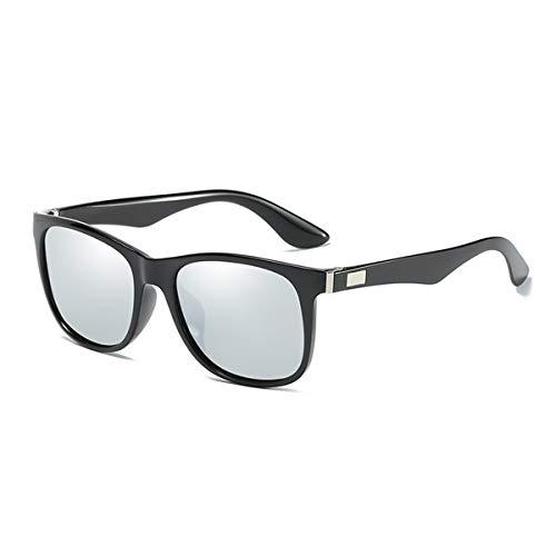 Sun Gafas Sol A Designer Sol Vintage Glasses Classic De polarizadas Women Brand de Square D Fashion Mirror Gafas KOMNY Men wIvxqE7v