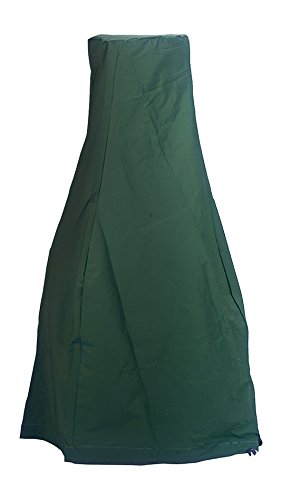 La Hacienda 60535US Deluxe Rain Cover, X-Large, Green