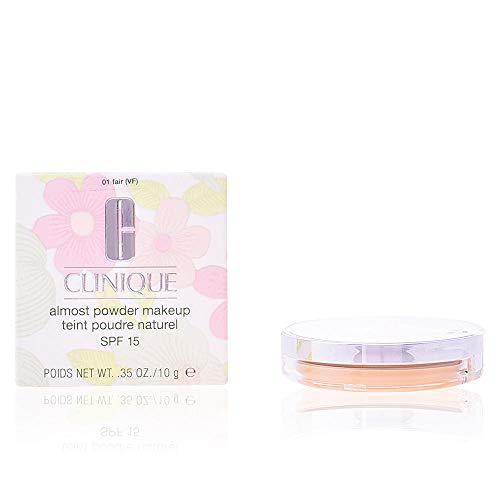 Clinique Almost Powder SPF 15 Makeup Foundation for Women, 04 Neutral, 0.31 Ounce Almost Powder Makeup Spf 15