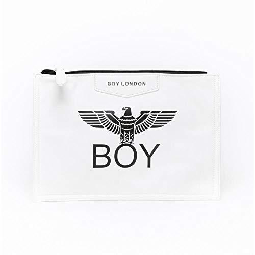 Bianco Pochette unique pour Boy taille London femme 17qZWwvx