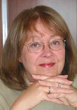 Nancy Lynn Jarvis