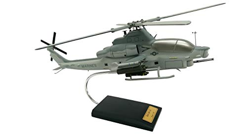 Executive Series Models Ah-1Z Viper Helicopter (1/30 Scale)
