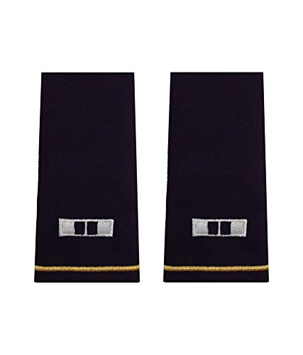 US Army Warrant Officer 2 Rank - CW2 (Male Epaulets) ()
