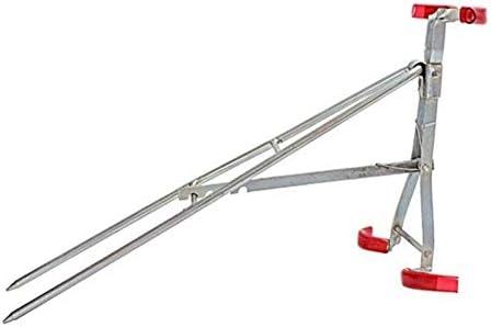 アウトドア折り畳み式アジャスタブルブラケット釣りロッドブラケットホルダー釣りアクセサリツールタックル