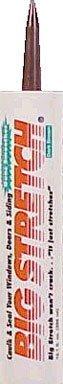 Rubber Acrylic Big Stretch (Big Stretch Acrylic Chank Rubber Sealant by Sashco)