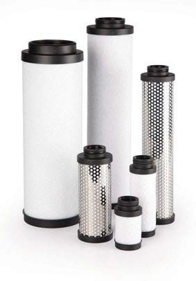 1C486180 Ultrafilter Replacement Filter Element OEM Equivalent.