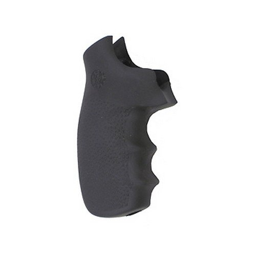 Hogue 48000 Rubber Grip for Colt, Detective Special/Diamond Back