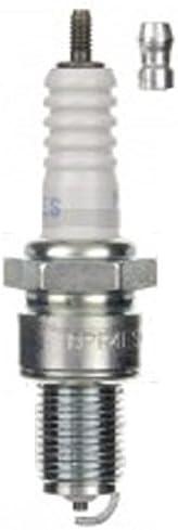 708.13.67 NGK Spark Plug Set NGK Set 2 Pieces BPR4ES 7222