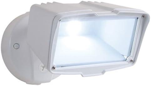 All Pro Fsl2030lw Led Floodlight White