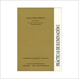 Practicas De Iluminacion I. Precio En Dolares: Vicente ...
