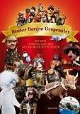 Augsburger Puppenkiste - Räuber - Burgen - Gespenster [5 DVDs]