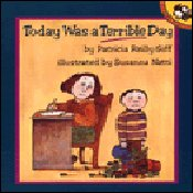 Today Was a Terrible Day Audiobook