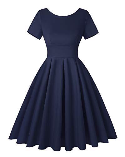MINTLIMIT Vintage Tea Dress 1950