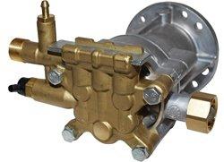 Karcher Pressure Washer Pump 3000psi - Horizontal Shaft 9.120-021.0 (9120021) - Karcher Unloader Valve