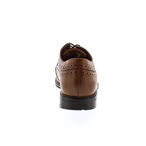 Fauve Essential Homme Chaussures Wing Rockport Detail Ii Tip wdUq100FXx