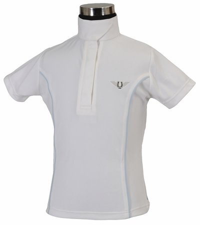 Competition Riding Shirt - 5