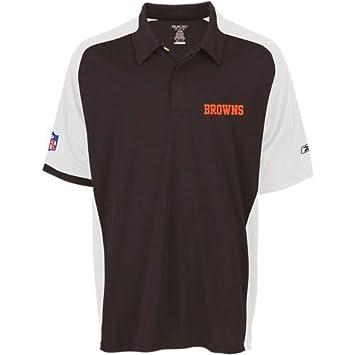 f782b692c9 Buffalo Bills Red Reebok RA Polo shirt camisa  Amazon.es  Deportes y aire  libre