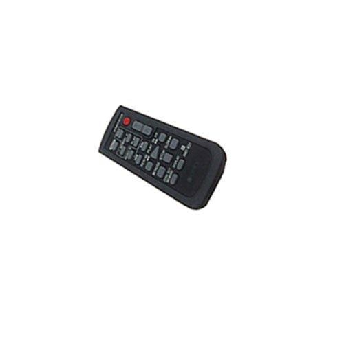 UPC 601982190194, EASY Replacement Remote control For SONY DCR-PC120E DCR-HC85E DCR-HC90 Digital Mini DV Handycam Camcorder Without REC Button