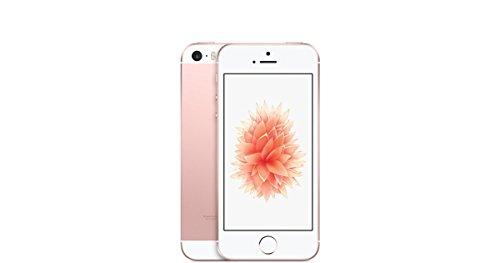 Apple Iphone Se 64 Gb At T  Rose Gold