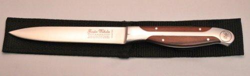Gunter Wilhelm Executive Chef Series Model 213 5″ Utility Knife For Sale