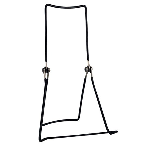 Gibson Holders 12 DCWB Adjustable Wire Display Easels-5.5