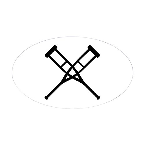 Black Label Crutch - 8