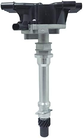 Premier Gear PG-DST1829 Professional Grade New Complete Ignition Distributor Assembly
