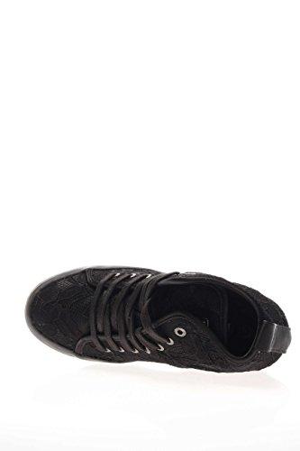 Blk sneaker Sat12 Fljil3 40 Jilly black Fgvnq0w