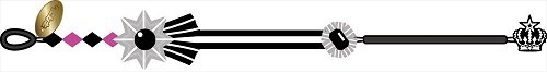 B-PROJECT Heartbeat*Ambitious 1 Haiyore Lace bracelet by Ensky (ENSKY)