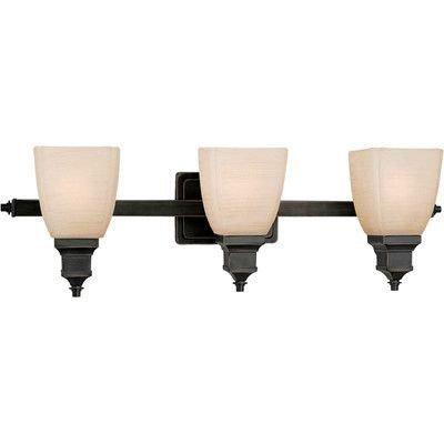 Bordeaux Bath Sconce (Forte Lighting 5057-03-64 28