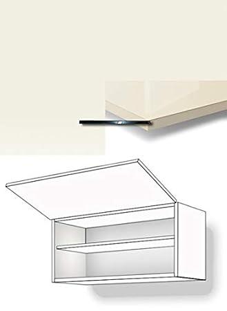 Premium Ambiente Barrhpa62 Hängeschrank 1 Klapptürig Fachboden 36cm