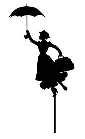 Mary Poppins Birthday Cake Topper Mary Poppins Cake Decoration