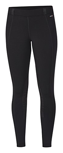 Kerrits Powerstretch Pocket Tight Black Size: Extra Large