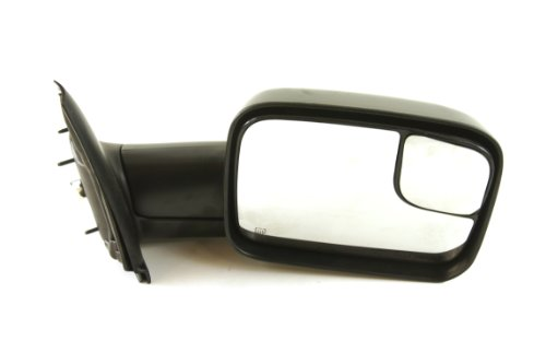 Genuine Chrysler Parts 55077444AO Performance Outside Rearview Mirror Set