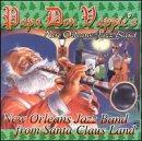 Orleans Jazz Band Santa Claus product image