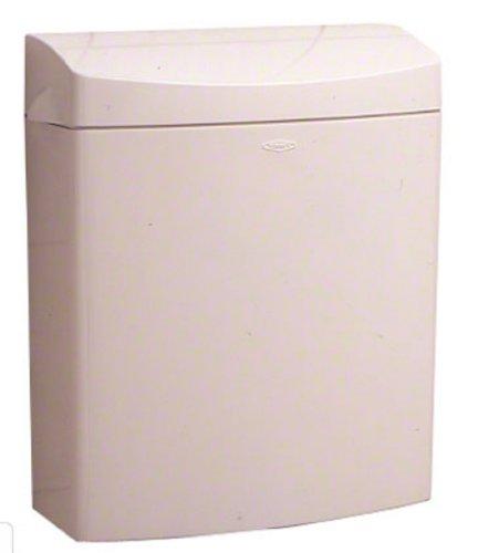 (Bobrick B-5270 Plastic Matrix Series Surface-Mounted Sanitary Napkin Disposal)