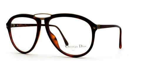 Eyeglass Frames Virginia Beach : Dior Homme Black Tie 229 Unisex Round Eyeglasses (Havana ...